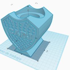 2020-11-22 10_59_08-Window.png Download STL file mate de boca juniors • 3D printable model, luis_miguel_k-po