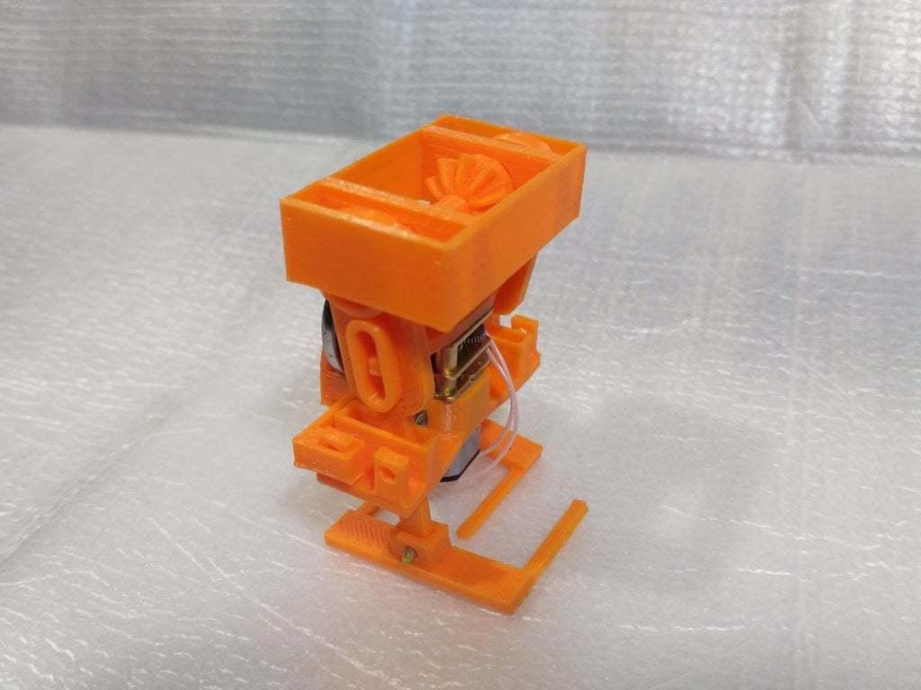 pic-20170524180450.jpg Télécharger fichier STL gratuit Châssis du robot Walker • Design à imprimer en 3D, SiberK