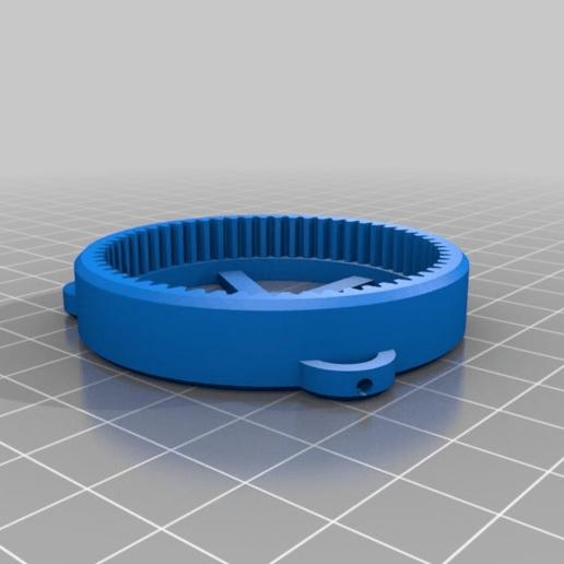 8c190eb2b969418987d03c41052ccb1d.png Télécharger fichier STL gratuit Filière électrifiée. • Modèle à imprimer en 3D, SiberK
