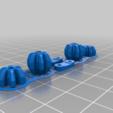 3121e842941c91842ca86568541cda7d.png Télécharger fichier STL gratuit Un cube de flipper avec un équipement intérieur. • Objet à imprimer en 3D, SiberK