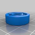 36a5bf21e161644e572ce5659279a955.png Télécharger fichier STL gratuit Palier 608 (acier BB de 4,5 mm) • Objet pour impression 3D, SiberK