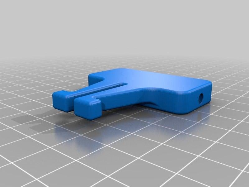 0d61f872d1df2c540444b1125eb77ee4.png Télécharger fichier STL gratuit Boucle Cobra (35mm) • Design pour impression 3D, SiberK