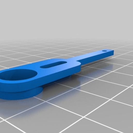 26c4f931947f24640883f76692fbaa40.png Télécharger fichier STL gratuit Châssis du robot Walker • Design à imprimer en 3D, SiberK