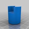 6f78ae4c1f9ee698c27cb9950b9332df.png Télécharger fichier STL gratuit coupe-bouteilles en plastique avec roulements • Plan pour imprimante 3D, SiberK