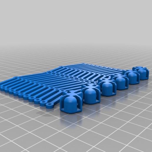 d266f230266a7f90ece30c88319826c5.png Télécharger fichier STL gratuit Sphère hobermanique ( Cuboctaèdre ) • Design pour imprimante 3D, SiberK