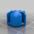 3fe4f511a7e2691422672cdff64dd991.png Télécharger fichier STL gratuit Sphère hobermanique ( Cuboctaèdre ) • Design pour imprimante 3D, SiberK