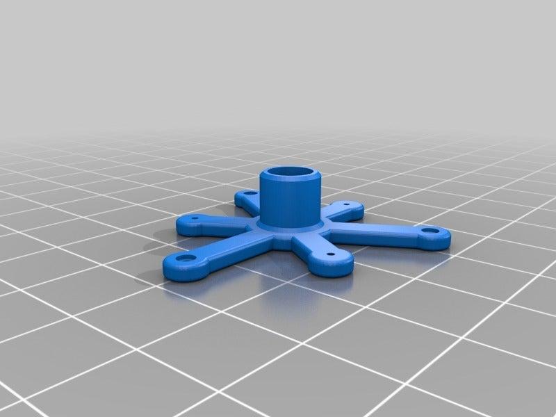 f27622711d72a31fc91bfe3b3bae99ef.png Télécharger fichier STL gratuit Filière électrifiée. • Modèle à imprimer en 3D, SiberK
