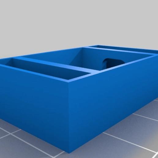 ba2bbee4e2cb191ca9cc160517c8cc60.png Télécharger fichier STL gratuit Châssis du robot Walker • Design à imprimer en 3D, SiberK