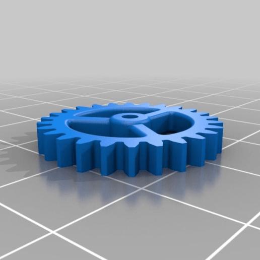 dd3aba502a052f26cdd091fc51d31a38.png Télécharger fichier STL gratuit Filière électrifiée. • Modèle à imprimer en 3D, SiberK