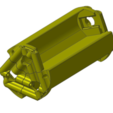 18650_HolderX3_Sep.png Download free STL file Battery holder for 3x 18650 • 3D print object, SiberK