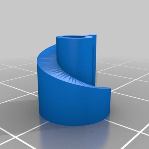 56faa03ab863453ed40d45aee0528446.png Télécharger fichier STL gratuit Botte de puces. (Блоха механическая) • Plan à imprimer en 3D, SiberK