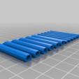 2b8406524d060b2f9bdc04b14be69fc6.png Télécharger fichier STL gratuit Hyperprisme triangulaire. • Objet pour imprimante 3D, SiberK