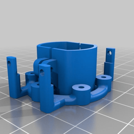6b050923dba32d584db97d868f5e328f.png Télécharger fichier STL gratuit Filière électrifiée. • Modèle à imprimer en 3D, SiberK