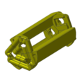 18650_HolderX3_v2.png Download free STL file Battery holder for 3x 18650 • 3D print object, SiberK