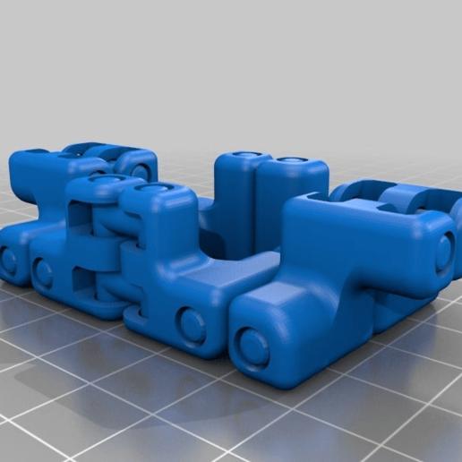d92618cee3cac53d9de589630aef7bea.png Télécharger fichier STL gratuit Le cube de fidget Kobayashy simplifié • Modèle pour impression 3D, SiberK
