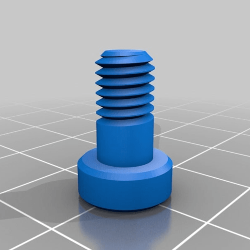 e9ac86a613a2aabe39325d4f31cddf19.png Télécharger fichier STL gratuit coupe-bouteilles en plastique avec roulements • Plan pour imprimante 3D, SiberK