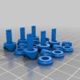 8d1b678aadeeefac699a4ce405dc3579.png Télécharger fichier STL gratuit Hyperprisme triangulaire. • Objet pour imprimante 3D, SiberK
