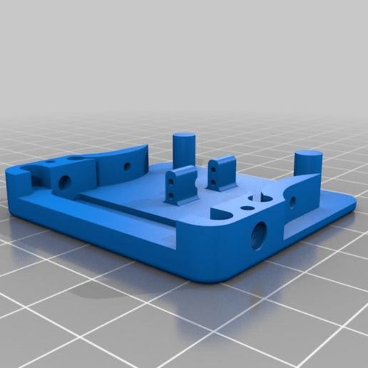 8088ed5d41b37648431db1fb1e76c3f8.png Télécharger fichier STL gratuit Boucle Cobra (35mm) • Design pour impression 3D, SiberK