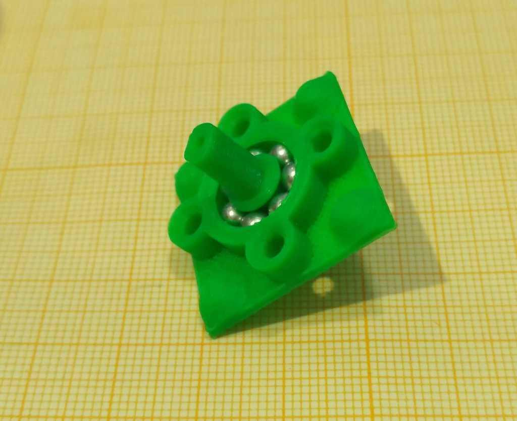 pic-20200325_123620cr.jpg Télécharger fichier STL gratuit Remix du support de roulement IQBX • Modèle à imprimer en 3D, SiberK