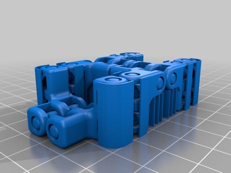1f8be742024a74d1956998a1fb1290e0.png Télécharger fichier STL gratuit Kobayashy Fidget Cube Simplifié v3 • Objet à imprimer en 3D, SiberK