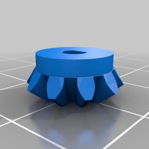 3f4e4f2a276c49289f2eded73e62f8be.png Télécharger fichier STL gratuit Châssis du robot Walker • Design à imprimer en 3D, SiberK