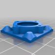 BH1_6a.png Télécharger fichier STL gratuit Remix du support de roulement IQBX • Modèle à imprimer en 3D, SiberK