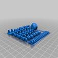 Télécharger fichier STL gratuit Stickman • Plan imprimable en 3D, SiberK