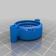 Corpse_A.png Télécharger fichier STL gratuit Vernier (Boîte à engrenages planétaires) • Plan pour impression 3D, SiberK