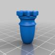 """0b40a12ae3e7c74cd9c9f01af61115aa.png Télécharger fichier STL gratuit """"Toupie """"mécanique • Plan pour imprimante 3D, SiberK"""