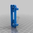 10c26de2e86f673d4d0fa8845afa230f.png Télécharger fichier STL gratuit Kozjavcka ( Козявка ) • Modèle pour impression 3D, SiberK
