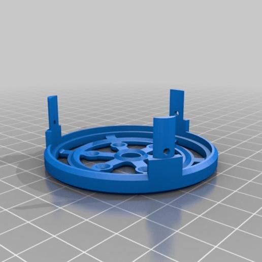 4665bb1ff9b873f3477dca56ddfbe215.png Télécharger fichier STL gratuit Filière électrifiée. • Modèle à imprimer en 3D, SiberK
