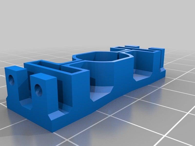 69fa3b23f8df5319990e8b08af8d51a9.png Télécharger fichier STL gratuit Châssis du robot Walker • Design à imprimer en 3D, SiberK