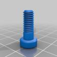 0f639b8fd419f8b20cac2fc9f79de44d.png Télécharger fichier STL gratuit coupe-bouteilles en plastique avec roulements • Plan pour imprimante 3D, SiberK