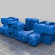 a8f43b1fae8e7544ec3b1b61e1889f6e.png Télécharger fichier STL gratuit Le cube de fidget Kobayashy simplifié • Modèle pour impression 3D, SiberK