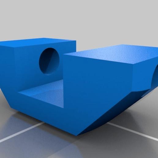 c78be6f0c11f34b0826a141bc9e04976.png Télécharger fichier STL gratuit quelques roulements à billes linéaires • Design pour impression 3D, SiberK
