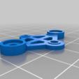c391a7f07d5232941eed4be1b6643a12.png Télécharger fichier STL gratuit Kozjavcka ( Козявка ) • Modèle pour impression 3D, SiberK