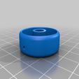 ControlWheel_30.png Télécharger fichier STL gratuit Vernier (Boîte à engrenages planétaires) • Plan pour impression 3D, SiberK
