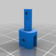 3c549cf4316ce6c72bc36d92bcae7816.png Télécharger fichier STL gratuit Kozjavcka ( Козявка ) • Modèle pour impression 3D, SiberK