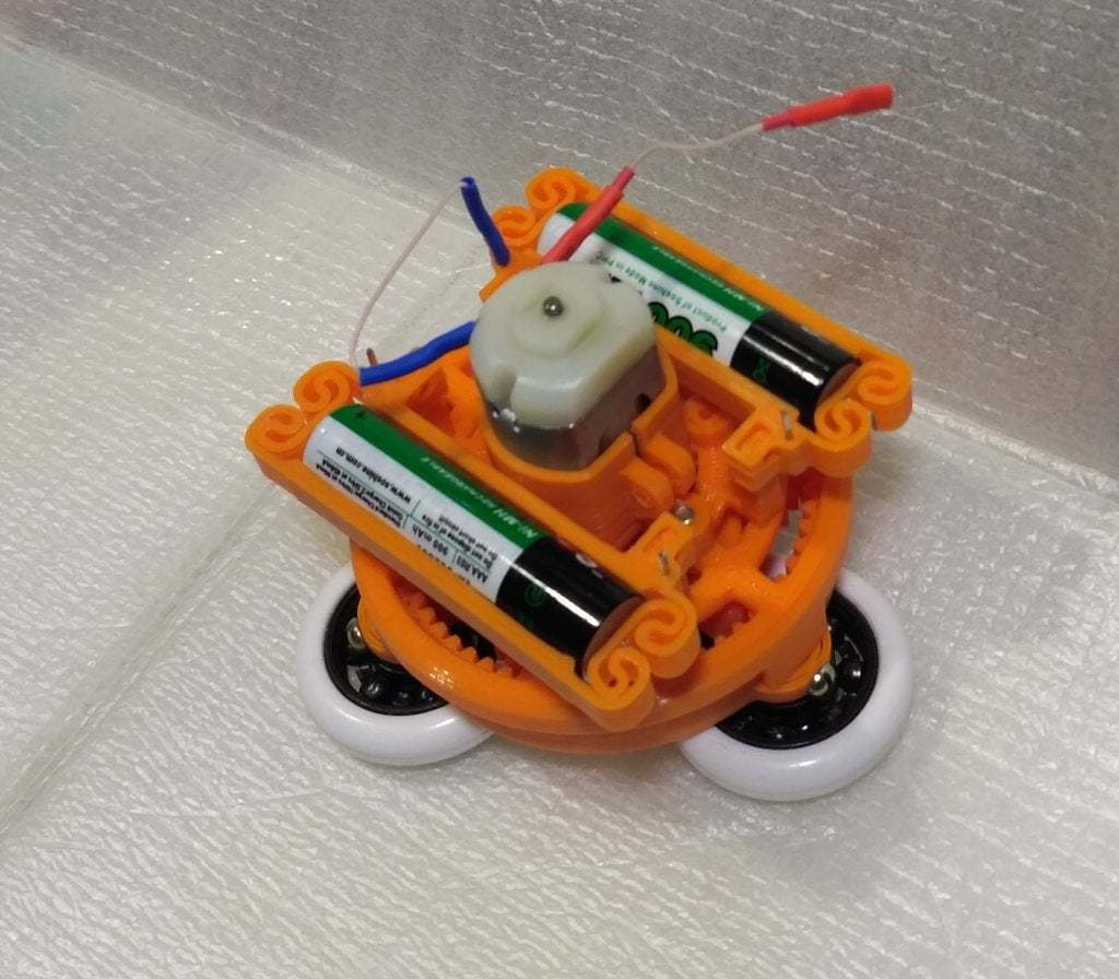E_Spinner_cr.jpg Télécharger fichier STL gratuit Filière électrifiée. • Modèle à imprimer en 3D, SiberK