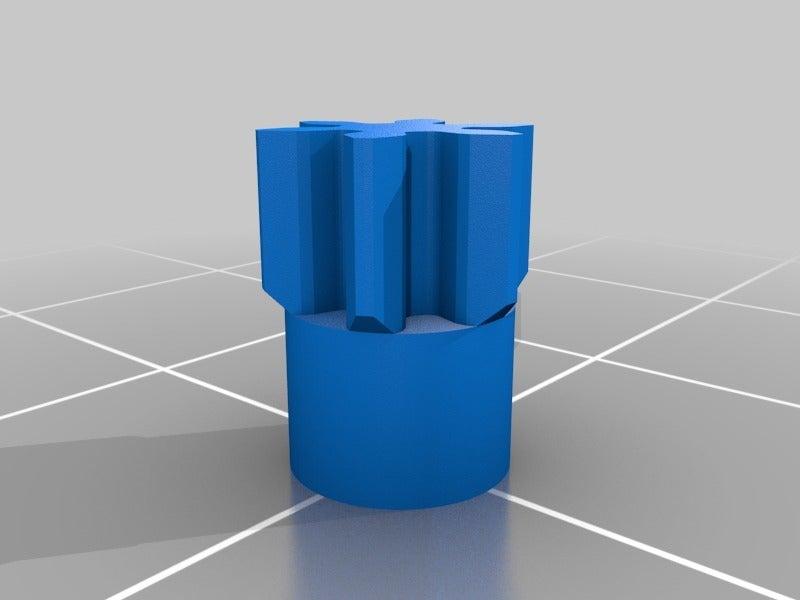 a8f35c94d6235788bc9b1bcc09a04d3f.png Télécharger fichier STL gratuit Filière électrifiée. • Modèle à imprimer en 3D, SiberK