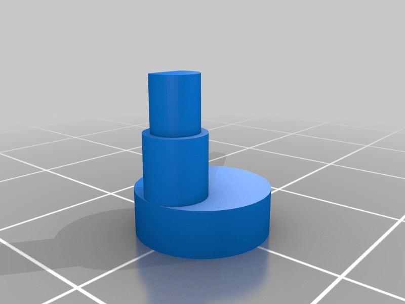 3ae319c3989c6e48b443e8609b6457b2.png Télécharger fichier STL gratuit Châssis du robot Walker • Design à imprimer en 3D, SiberK