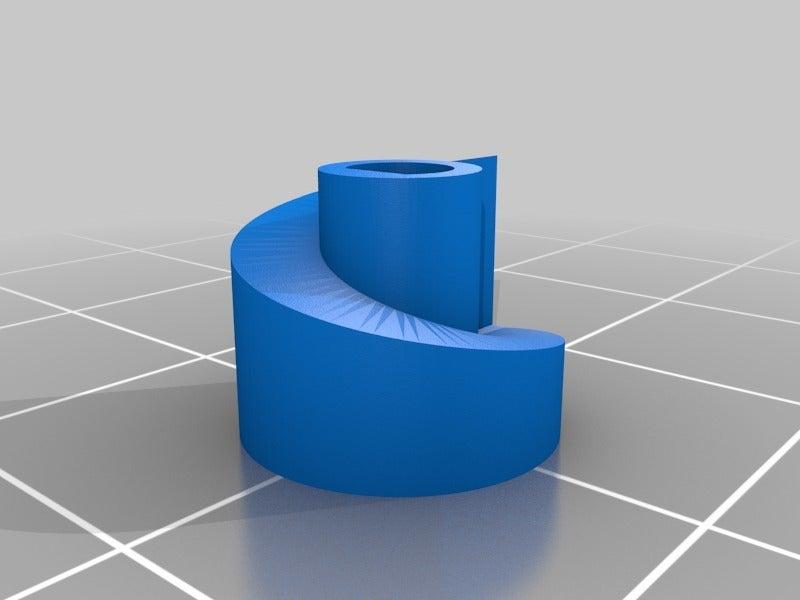 52cea965ce9d3f09c41c30ccffb51e81.png Télécharger fichier STL gratuit Botte de puces. (Блоха механическая) • Plan à imprimer en 3D, SiberK
