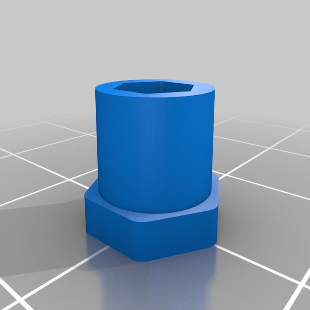 Washer.png Télécharger fichier STL gratuit Vernier (Boîte à engrenages planétaires) • Plan pour impression 3D, SiberK