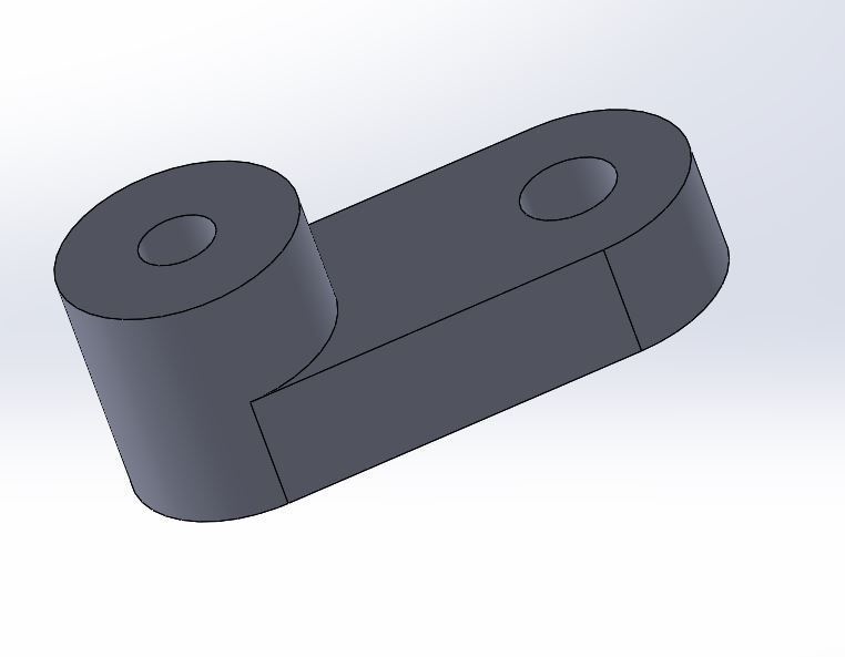 Support Antenne.JPG Download free STL file Futura 111 Antenna Support • 3D printable design, juleo68