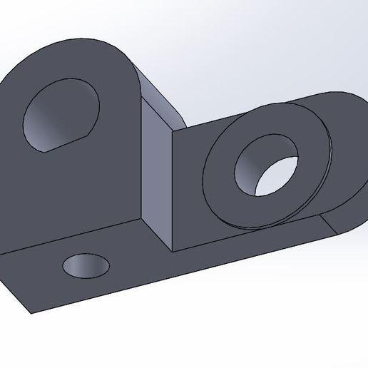 Download free 3D printing models Futura 111 Brake Cam, juleo68