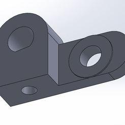 Imprimir en 3D gratis Futura 111 Brake Cam, juleo68