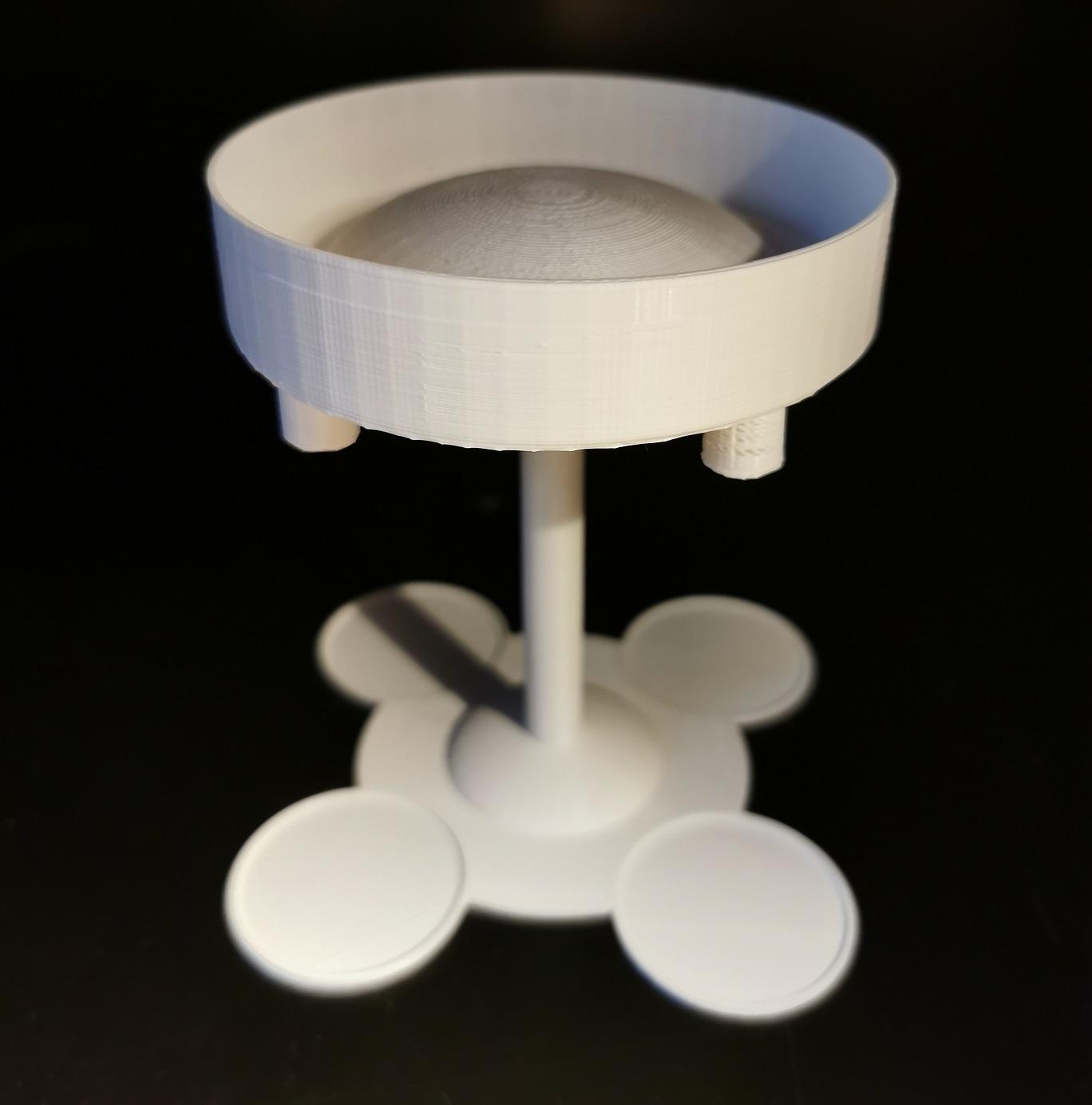 Shot_02.jpg Download STL file Shot dispenser • Object to 3D print, eAgent