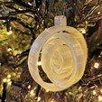 christmas_05.jpg Download STL file 🎄 Christmas tree decoration set • 3D printer template, eAgent