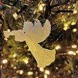 christmas_06.jpg Download STL file 🎄 Christmas tree decoration set • 3D printer template, eAgent