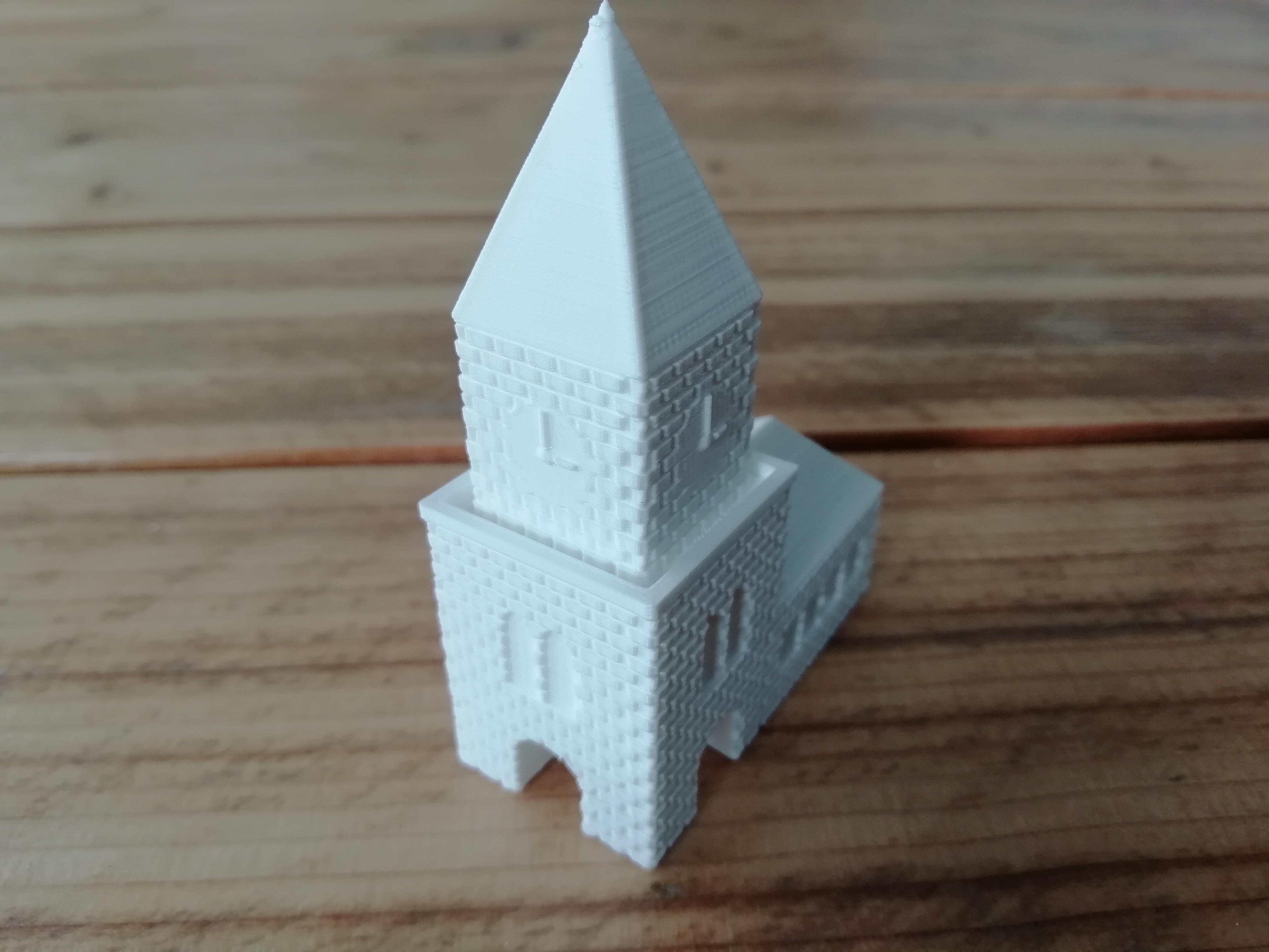 IMG_20200710_145409.jpg Download STL file Church • 3D print design, eAgent